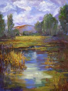 Still Waters by Nanette Oleson