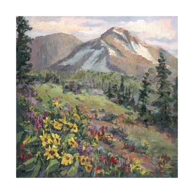Western Vistas III