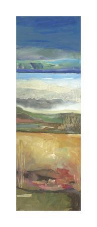 Nantucket Vistas I-Marlene Lenker-Giclee Print