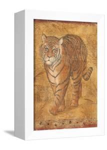 Grand Tiger by Naomi McBride