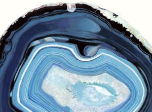 Agate Studies I by Naomi McCavitt