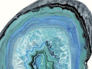Agate Studies II by Naomi McCavitt