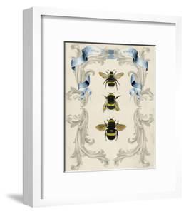 Bees & Filigree I by Naomi McCavitt