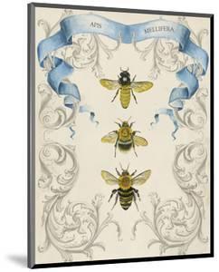 Bees & Filigree II by Naomi McCavitt