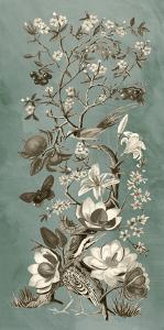 Chinoiserie Patina II by Naomi McCavitt