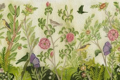 Flora Fresco by Naomi McCavitt