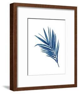 Indigo Botanica III by Naomi McCavitt
