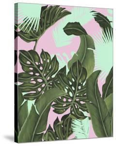 Neon Jungle I by Naomi McCavitt