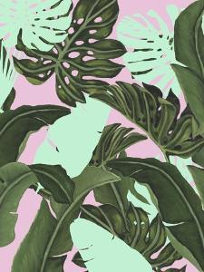 Neon Jungle II by Naomi McCavitt