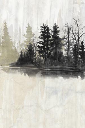 Pine Island I by Naomi McCavitt