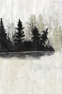 Pine Island II by Naomi McCavitt