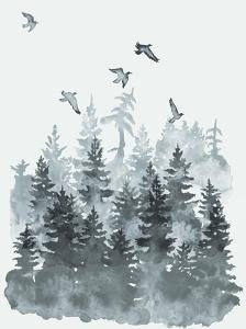 Sierra Vista II by Naomi McCavitt