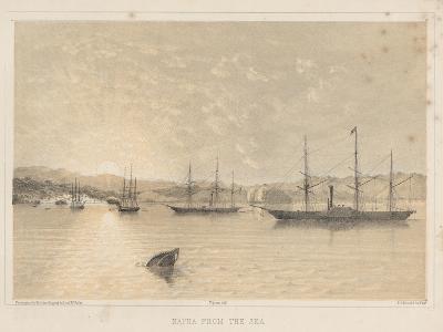 Napha from the Sea, 1855-Wilhelm Joseph Heine-Giclee Print