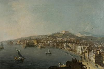 Naples-Pietro Antoniani-Giclee Print