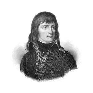 Napoleon Bonaparte, 1800