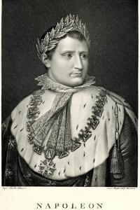 Napoleon I., 1884-90