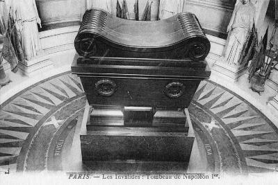 Napoleon's Tomb, Les Invalides, Paris, France, C1920S--Giclee Print