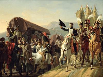 Napoleon-Jean Baptiste Debret-Giclee Print