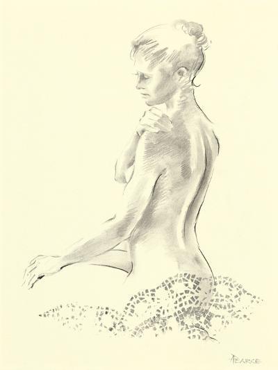 Narcisse II-Deborah Pearce-Giclee Print