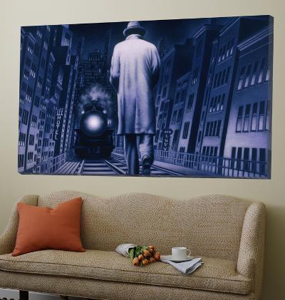 Narco Analyse-Alain Cardinal-Loft Art