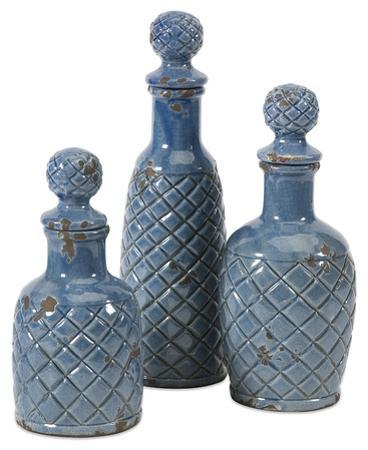Nardo Bottle Trio