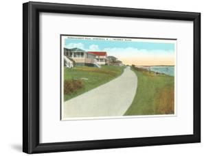 Narragansett Road, Providence Island, Rhode Island