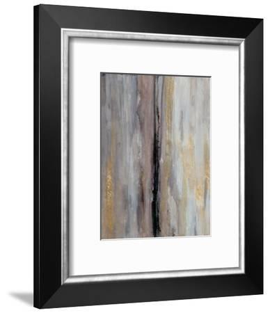 Narrow Hall-Smith Haynes-Framed Art Print
