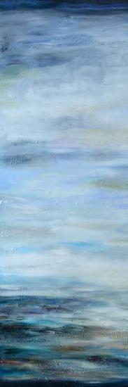 Narrow Waterscape 1-Barbara Bilotta-Art Print
