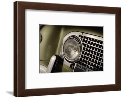 Nash Healey 1953-Simon Clay-Framed Photographic Print