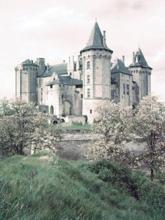 Chateaux of Loire Valley, France