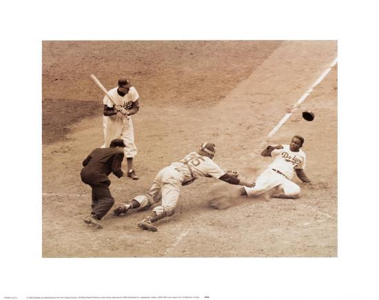 nat-fein-jackie-robinson-stealing-home-may-18-1952