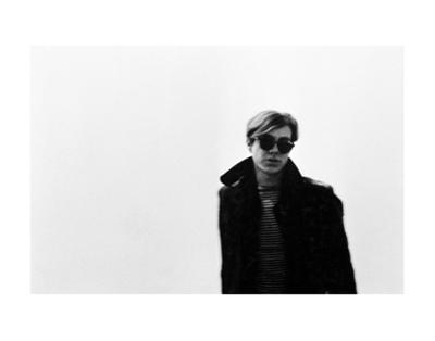 Andy Warhol, 1966