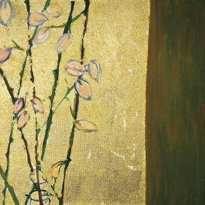 For the Love of Gold II by Natalia Morley Russell