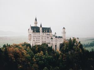 Germany by Natalie Allen