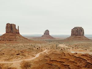 Monument Valley by Natalie Allen