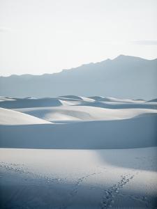 White Sands National Park by Natalie Allen