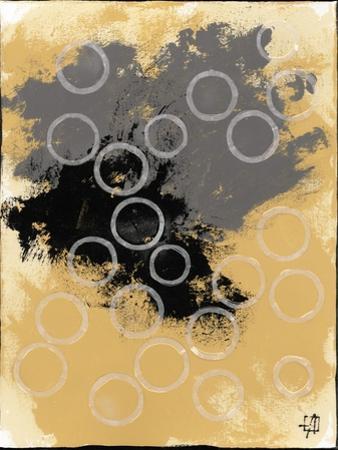 Disco Lemon Juice II by Natalie Avondet