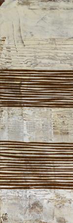White Stripes I by Natalie Avondet