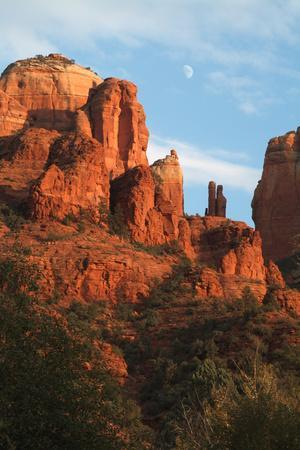 Cathedral Rock, Red Rock State Park, Sedona, Arizona