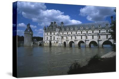 Chateau Chenonceux, Loire, France, 1513