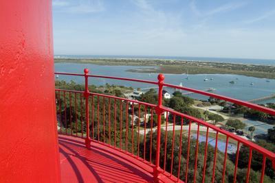 Lighthouse, St Augustine, Florida