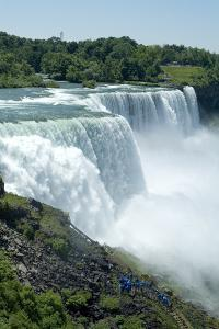 Niagara Falls, New York by Natalie Tepper