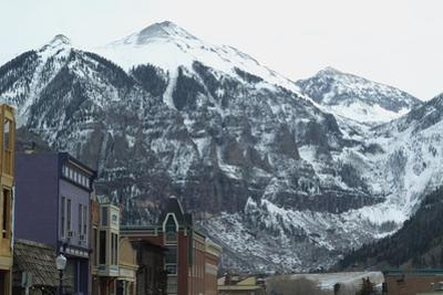 Telluride, Colorado by Natalie Tepper