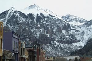Telluride, Colorado by Natalie Tepper