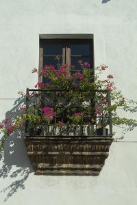 Window Detail, Zona Colonial, Santo Domingo by Natalie Tepper