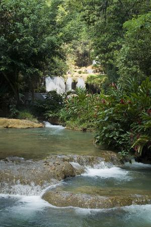 Ys Falls, Jamaica