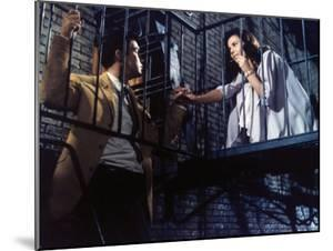 """Natalie Wood, Richard Beymer. """"West Side Story"""" 1961, Directed by Robert Wise"""