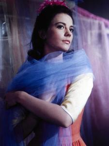 """Natalie Wood. """"West Side Story"""" 1961, Directed by Robert Wise"""