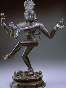Nataraja, Shiva, 13th Century