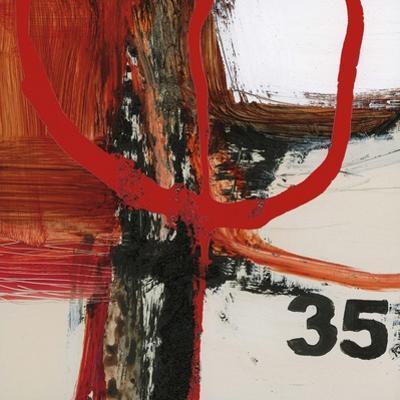 Abstract Digits by Natasha Barnes